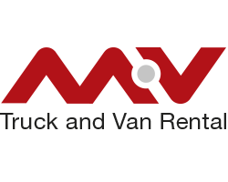 MV Commercial Logo