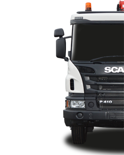 Scania_Tipper