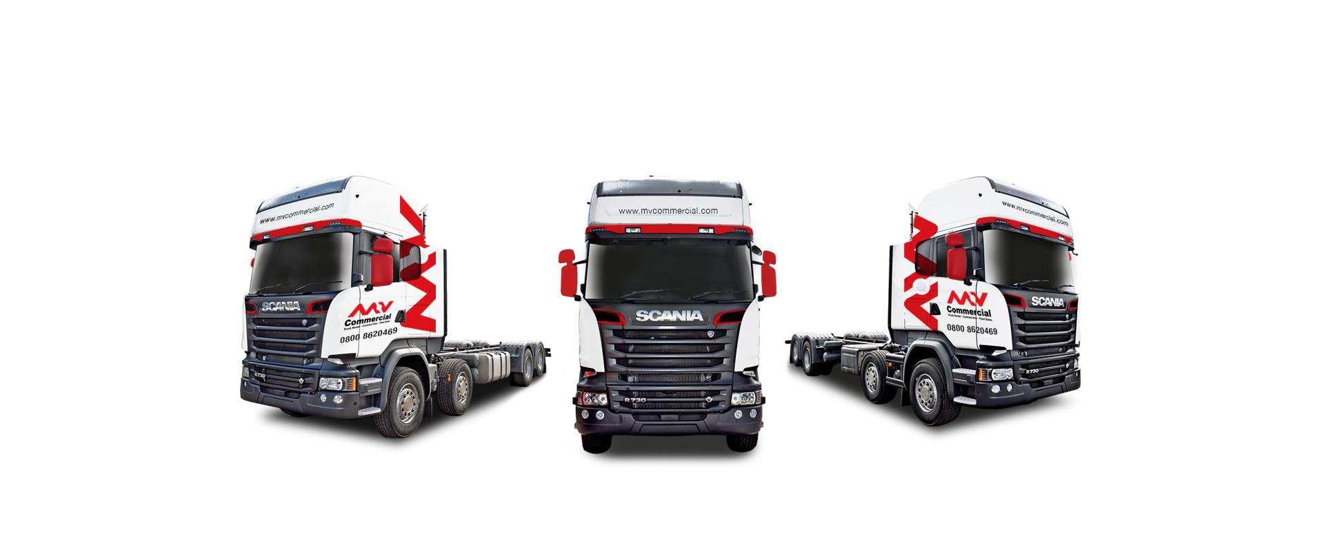 Scania r730 v8 hero
