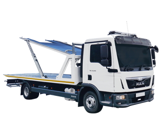 Hire various tipper grabs from MV Truck and Van Rental