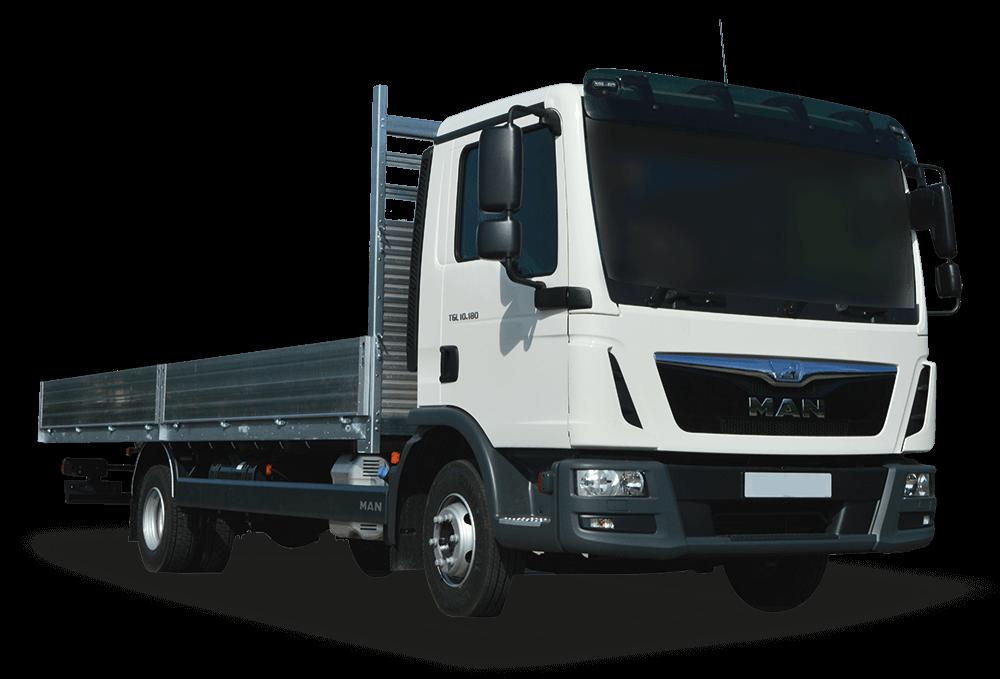 Scania_Tipper