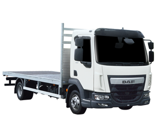 Hire various Flatbed trucks from MV Truck and Van Rental